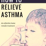What I Do To Help Relieve Asthma